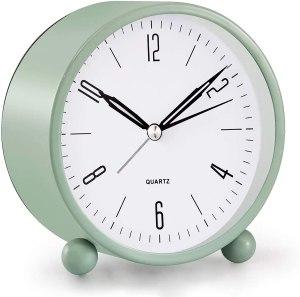Analog alarm clock, best Christmas gifts