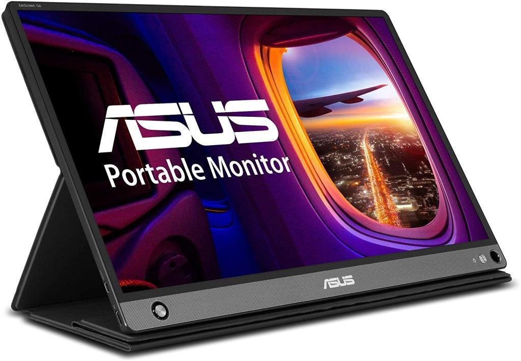 Asus Zenscreen Go 15.6-Inch Portable Monitor