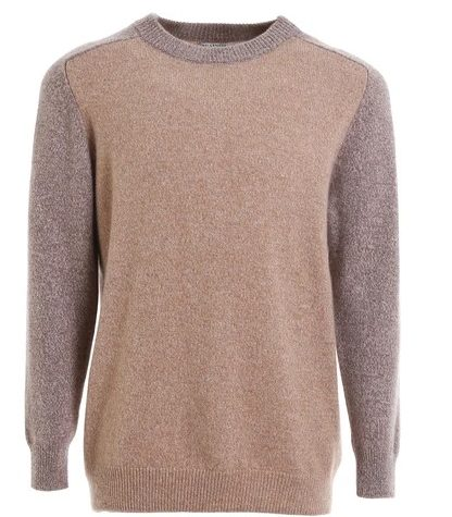 Bellemere-New-York-Dual-Color-Cashmere-Sweater