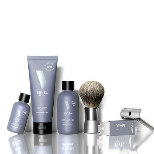 Bevel Shave Kit, Best Skincare Subscription Boxes for Men