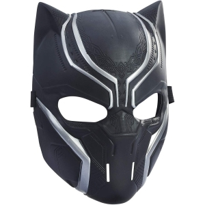 Black Panther mask, Marvel Halloween costumes
