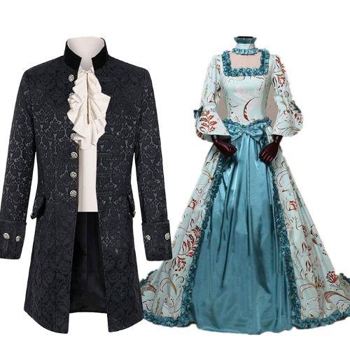 Bridgerton Costume