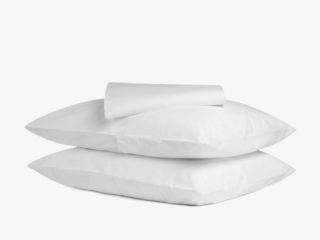 Brushed Cotton Sheet Set from Parachute