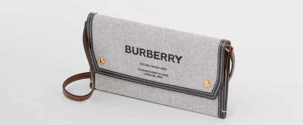 Burberry-Horseferry-Print-Canvas-Phone-Case-With-Strap