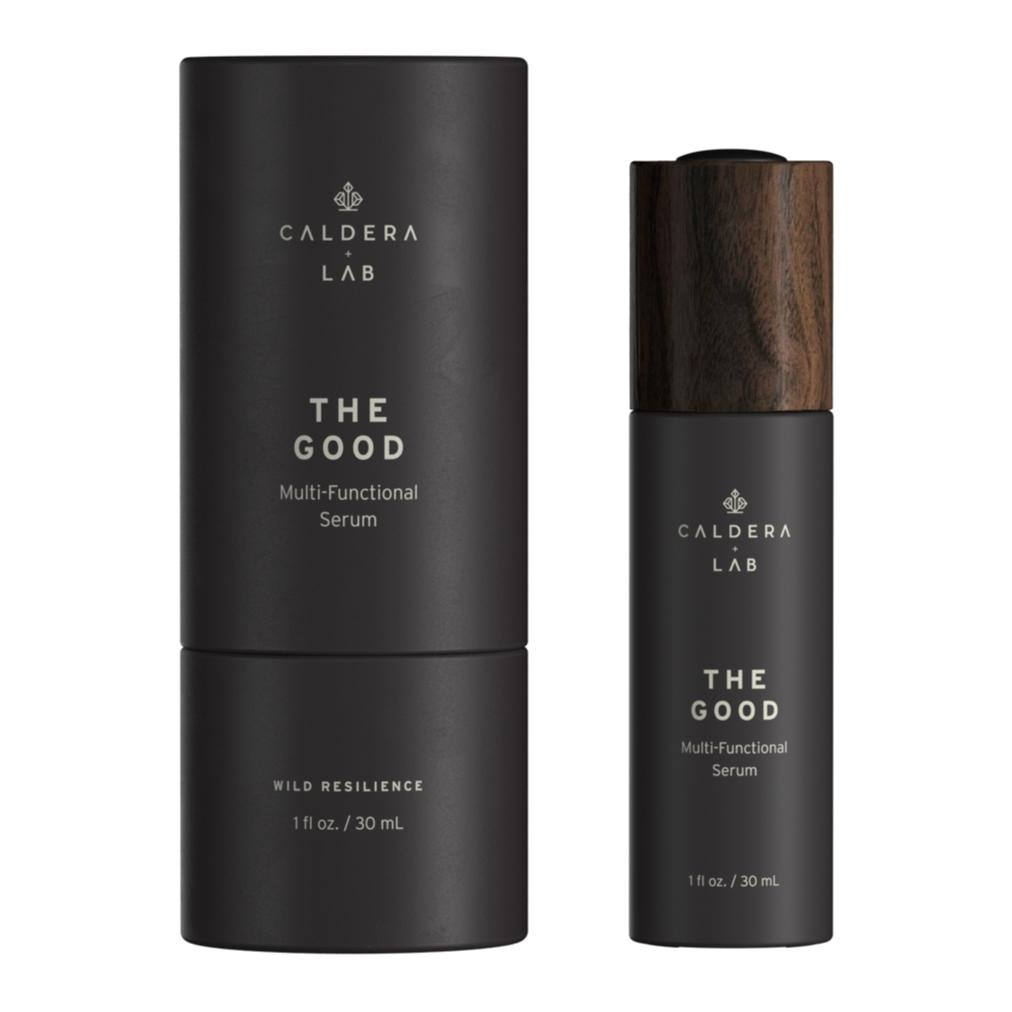 Caldera + Lab The Good Face Serum, Best Skincare Subscription Boxes for Men