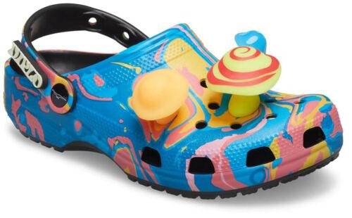 Diplo x Crocs Take a Walk on the Weird Side Classic Clog