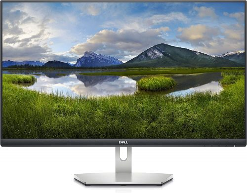 Dell S2721Q 4K Monitor