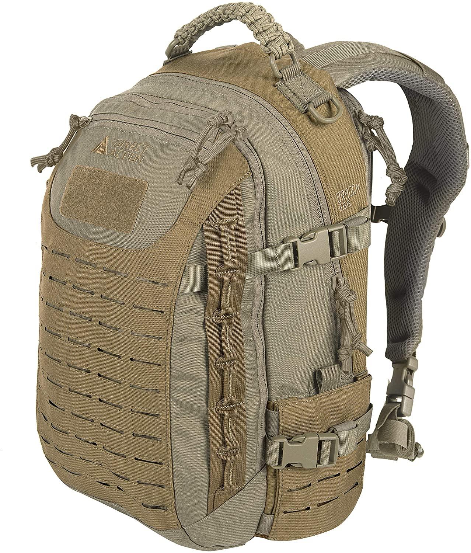 Direct Action Dragon Egg Tactical Backpack; best survival backpack