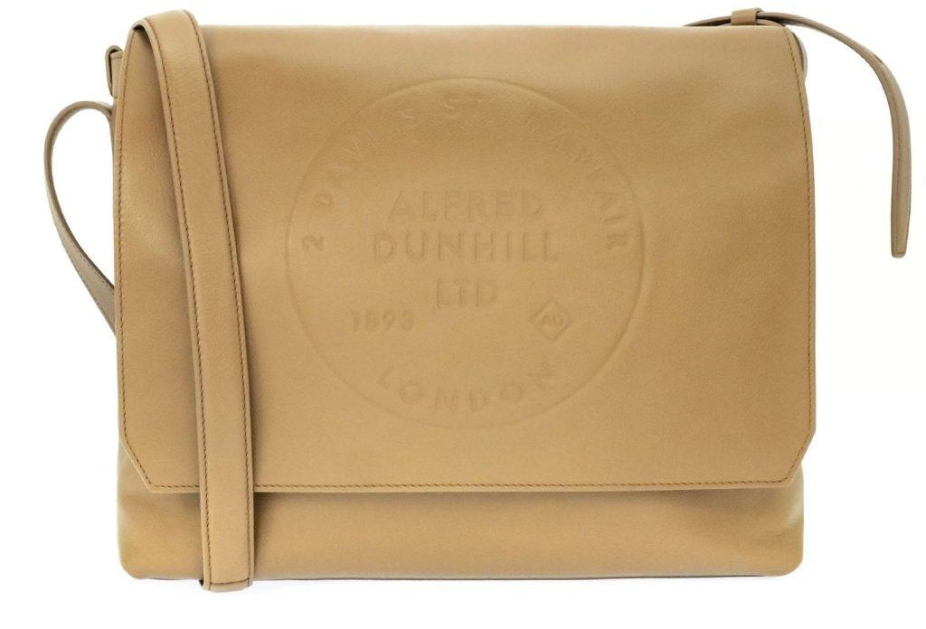 Dunhill-bag