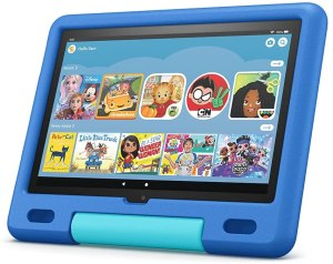 fire HD 10 kids tablet, best Christmas gifts