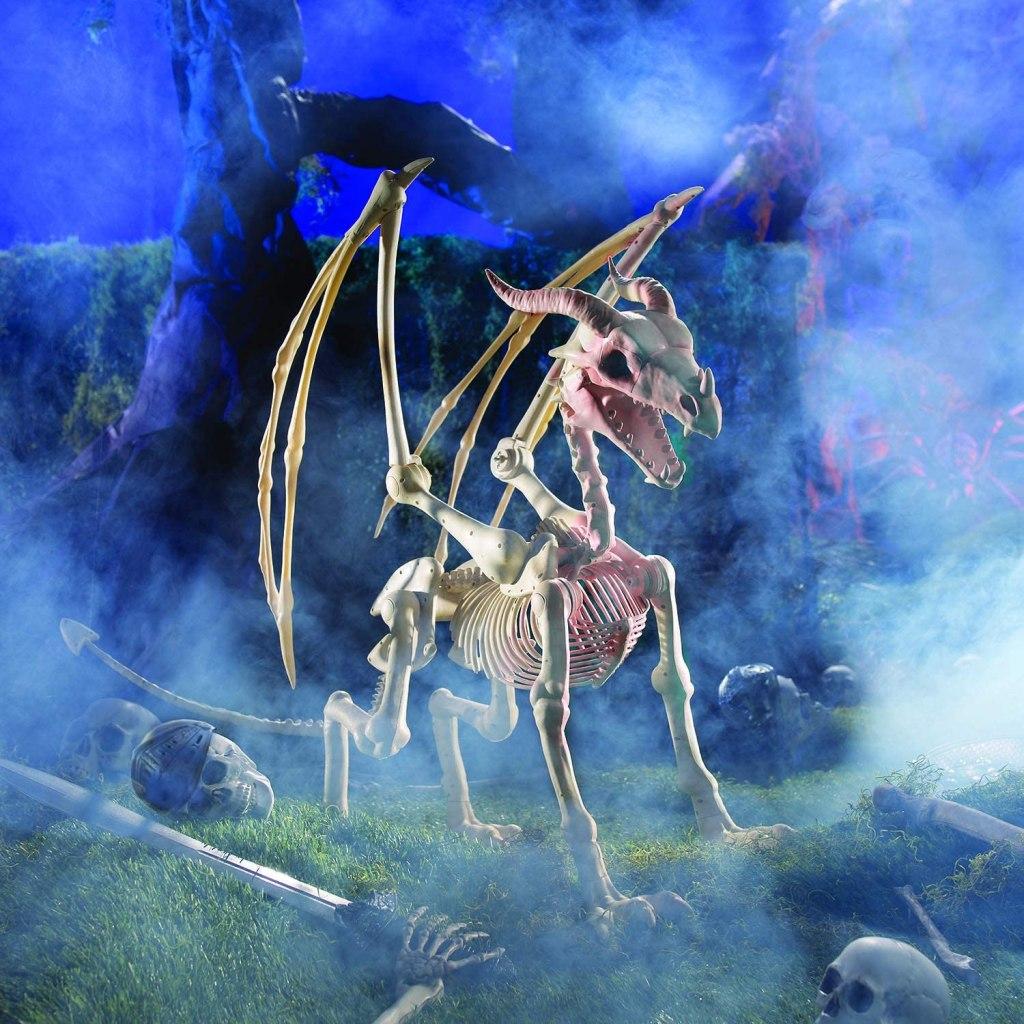 Fun Express Large Dragon Skeleton