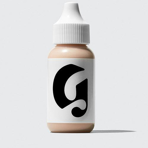 Glossier Perfecting Skin Tint, best tinted moisturizer