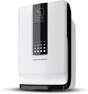 best air purifier for smoke hathaspace smart true