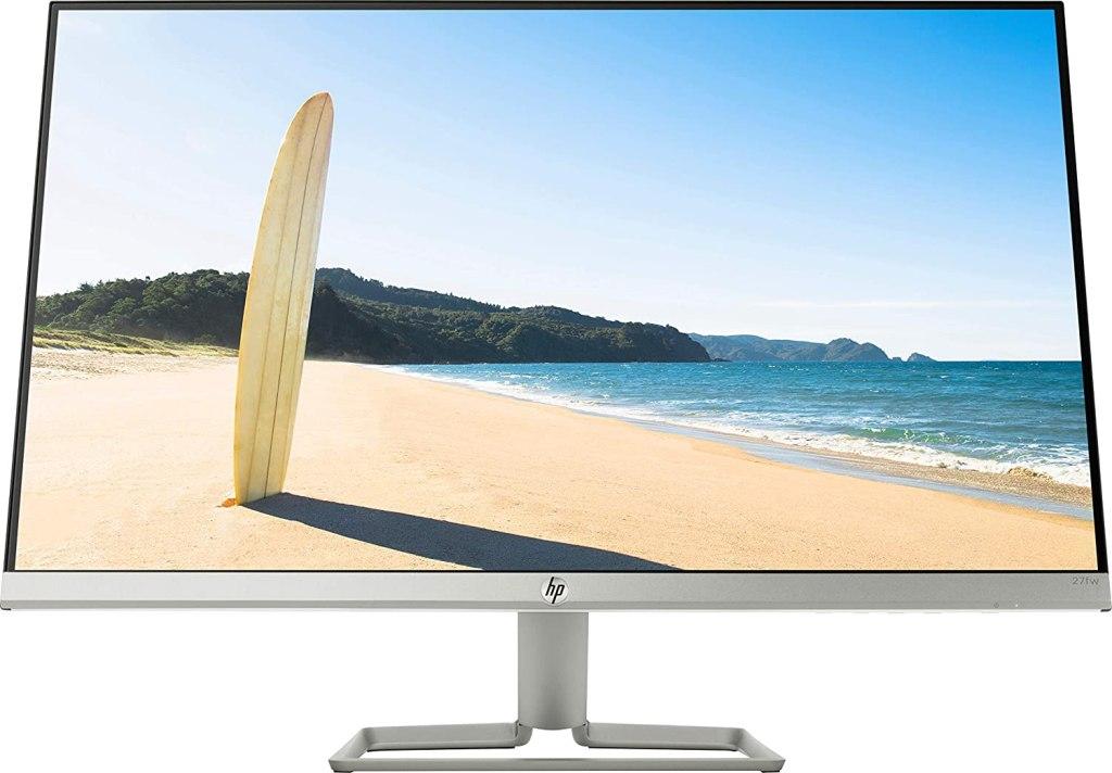 HP 27FWA 27-Inch 1080p Monitor