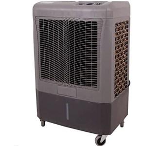 Hessaire MC37M evaporative cooler, swamp coolers