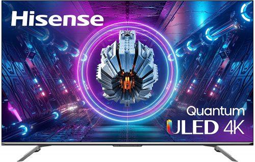 "Hisense U7G ULED 65"" 4K Smart TV"