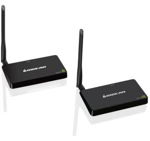 IOGEAR Wireless HD Plug and Play HDMI Extender
