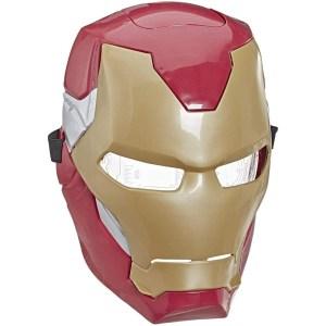 Avengers iron man mask, Marvel Halloween costumes