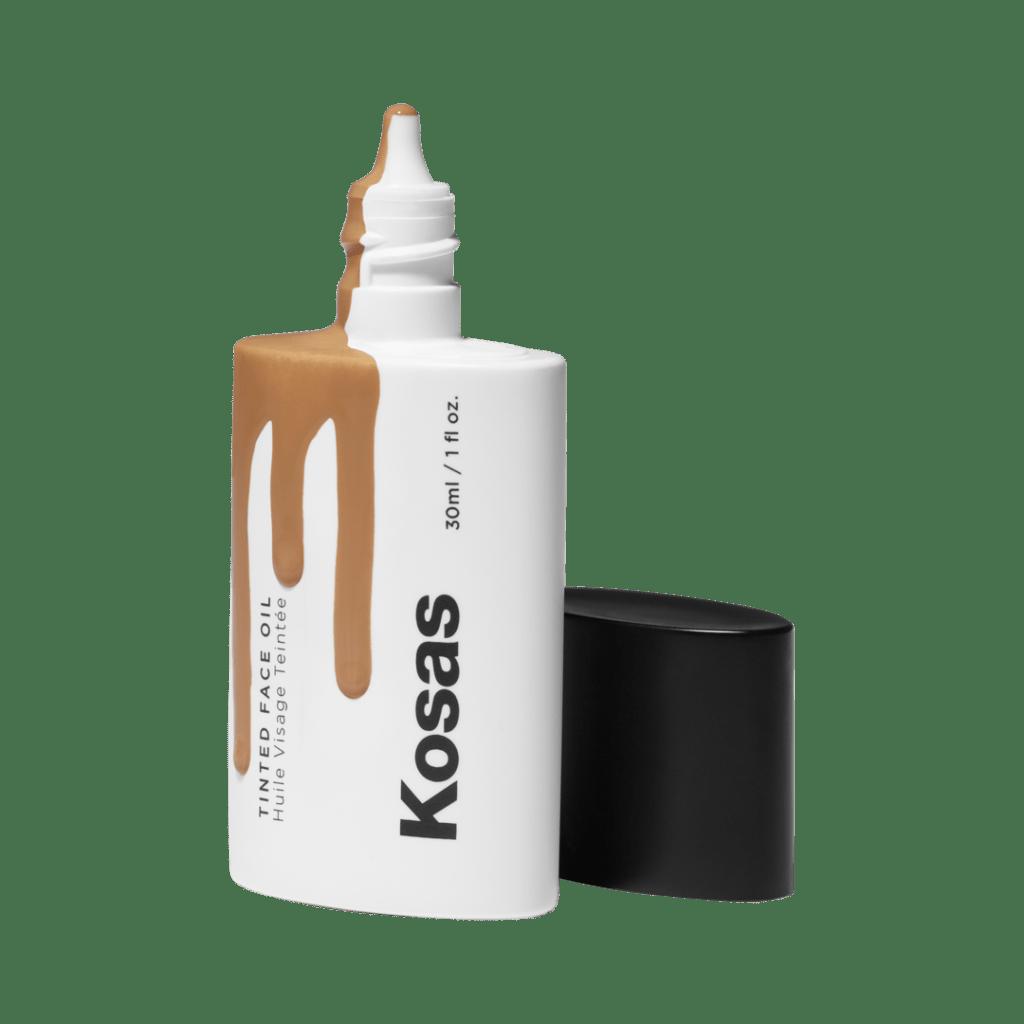 Kosas Tinted Face Oil Comfy Skin Tint, best tinted moisturizer