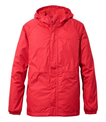 L.L. Bean Waterproof Windbreaker Jacket