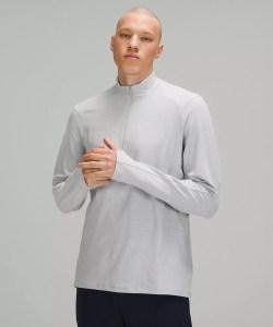 surge warm 1/2 zip, lululemon fall apparel
