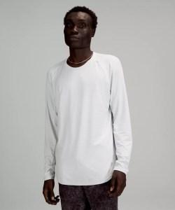 Drysense long sleeve shirt, lululemon fall apparel