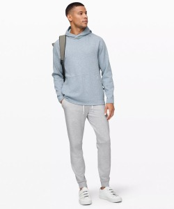 city sweat jogger, lululemon fall apparel
