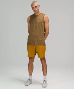 "T.H.E short 9"" linerless, lululemon fall apparel"