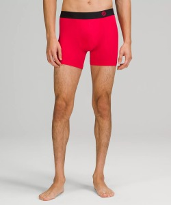Always in Motion boxers, lululemon fall apparel