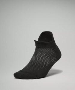 MacroPillow Tab Run Sock, lululemon fall gear