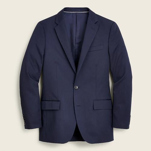 Ludlow Slim-fit Suit Jacket