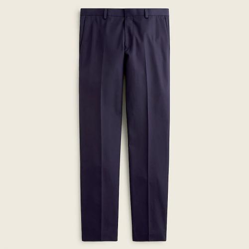 Ludlow Slim-fit Suit Pant