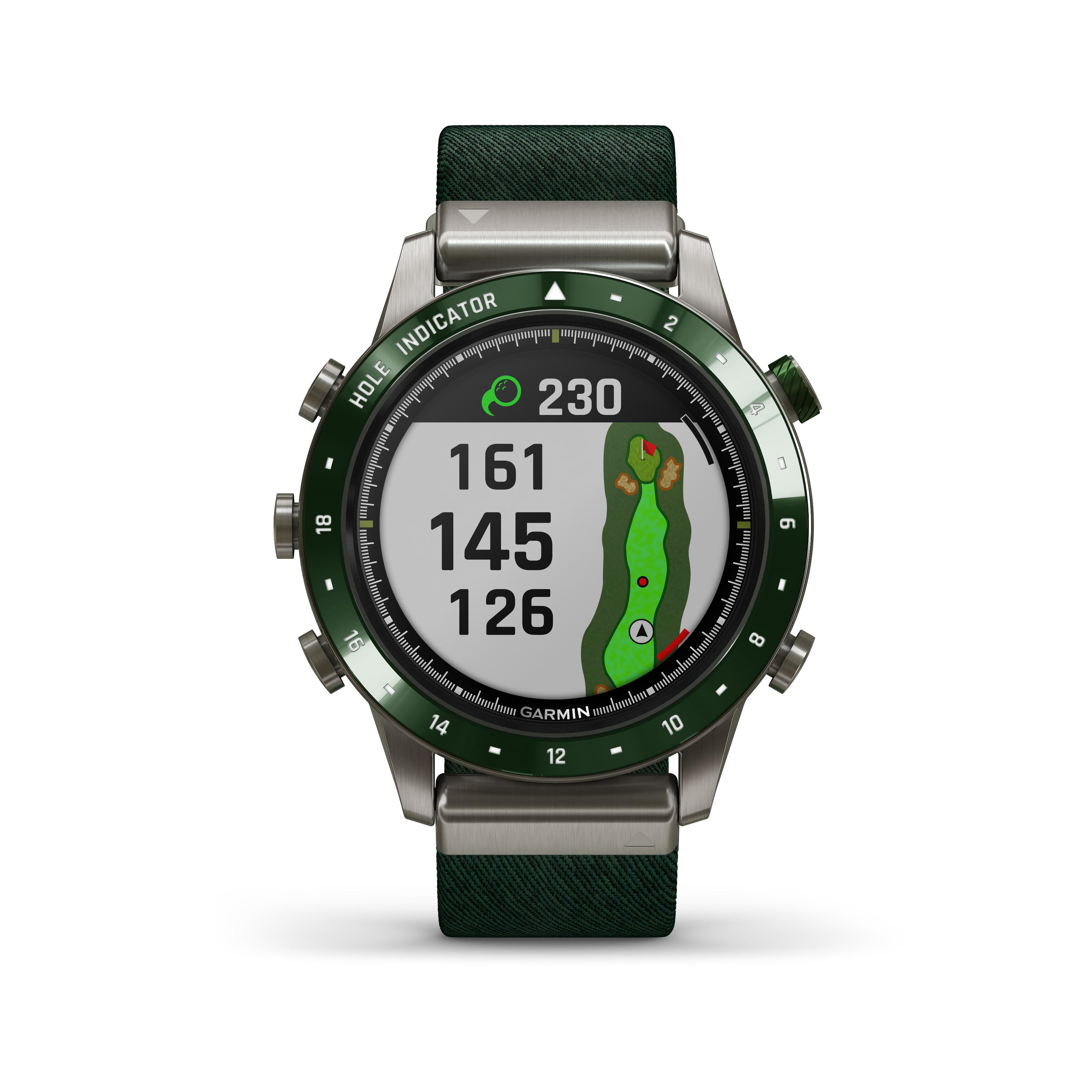 Garmin MARQ Golfer Watch
