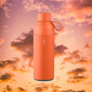 Ocean Bottle, eco-friendly plastics