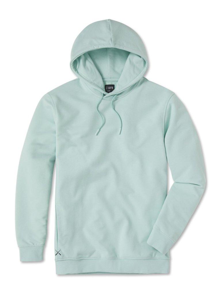 cuts clothing hoodie classic