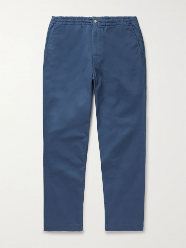 Polo Ralph Lauren Stretch-Cotton Twill Pants