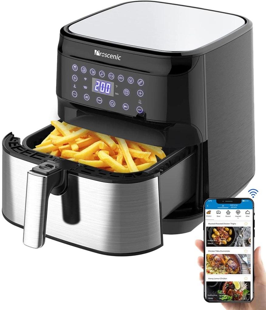 Proscenic T21 Smart Air Fryer XL