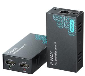 Pway HDMI Extender