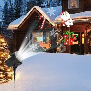 best outdoor christmas decorations renxin inc projector