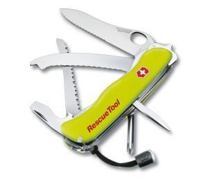 rescue tool victorinox multi tool