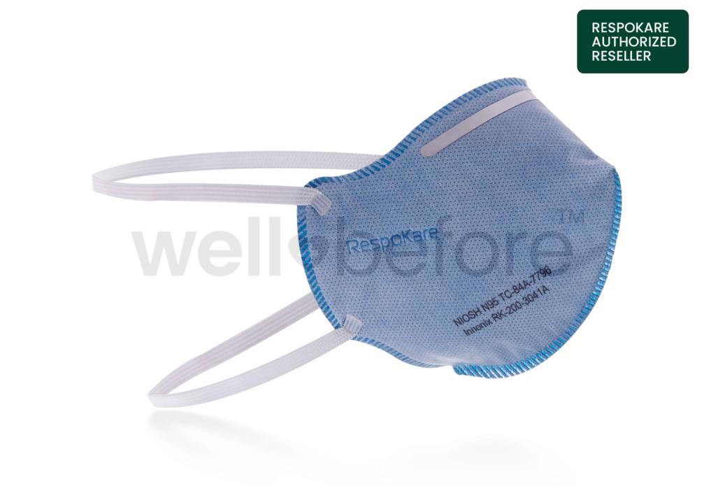 RespoKare N95 Surgical Respirator Mask