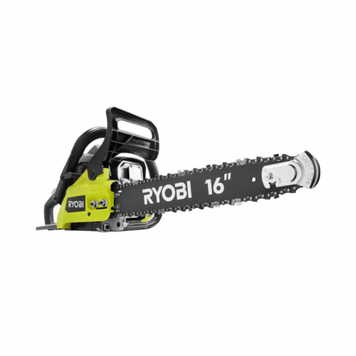 Ryobi 2-Cycle Gas Chainsaw, best chainsaws