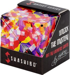 shashibo shape shifting box, best Christmas gifts