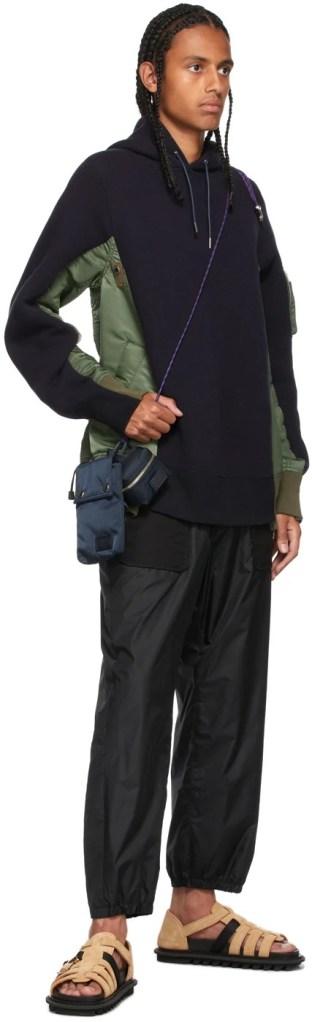Sacai-Navy-Porter-Edition-Multi-Pouch-Bag