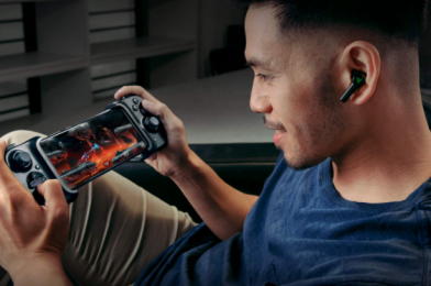 cloud gaming accessories feature image