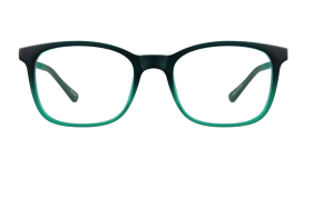 Zenni Optical Square Frames, stylish blue light glasses