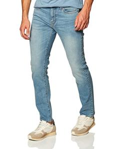 Amazon Essentials Men's Slim-fit Stretch Jean