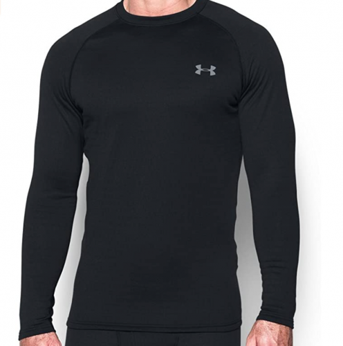Under Armour Base Layer 4.0 Crew