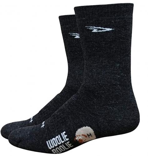 DeFeet Men's Woolie Boolie Socks