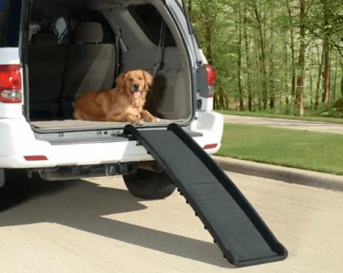 Pet Safe Happy Ride Foldable Car Ramp